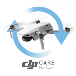 DJI Care Refresh Mavic Mini - kod elektroniczny