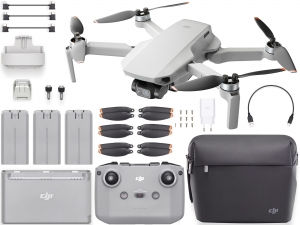DJI Mini 2 Fly More Combo (Mavic Mini 2)