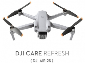 DJI Care Refresh DJI Air 2S (Mavic Air 2S) (dwuletni plan) - kod elektroniczny