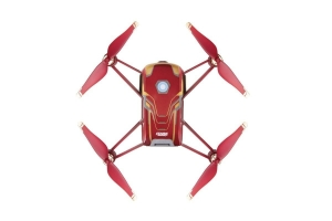 Ryze Tello Iron Man Edition (powered by DJI)