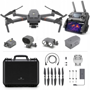 DJI Mavic 2 Enterprise Dual | Dealer DJI  | RATY 0%