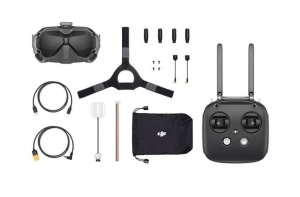 DJI FPV Digital  System Fly More Combo (mode 1)