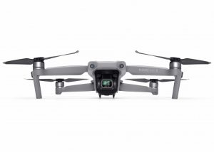 dji mavic air 2 kamera