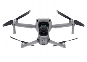 dji mavic air 2 locie