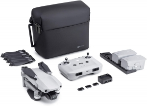 DJI Mavic Air 2 Fly More Combo | Dealer DJI | Rabat na szkolenie UAVO