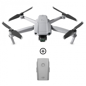 DJI Mavic Air 2 + Bateria