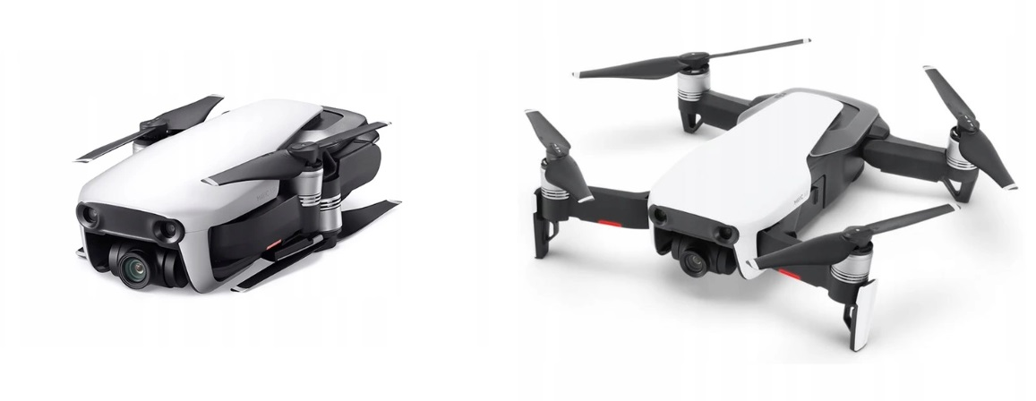 drony dji mavic air